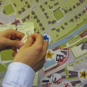 Memory-Friendly Neighbourhoods representative image