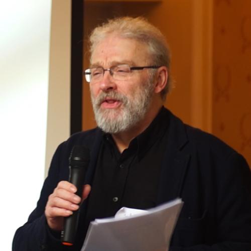 Paul Thomas representative image