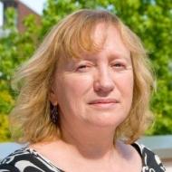 Lynne Mitchell